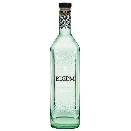 Bloom Premium Gin