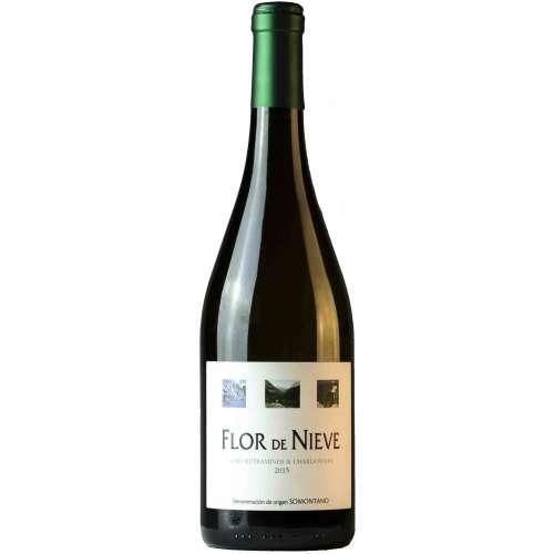 Flor De Nieve Blanco Gewürztraminer-Chardonnay 2016